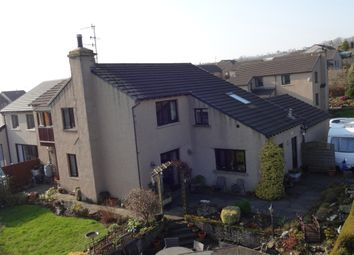 Thumbnail 4 bed detached house for sale in Michaelson Road, Kendal
