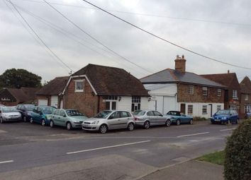 Front Road, Woodchurch, Ashford TN26. Parking/garage