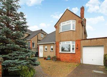 4 bed detached house for sale in Worlebury Park Road, Worlebury, Weston-Super-Mare, North Somerset. BS22