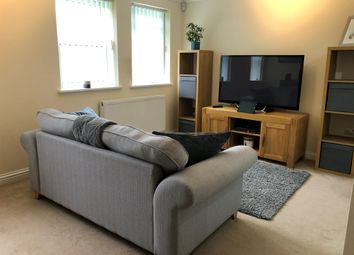Thumbnail 1 bed flat for sale in Rawlyn Road, Torquay
