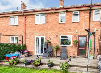 Thumbnail 3 bed terraced house for sale in Deer Park Road, Wellington, Telford