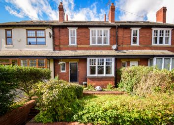 3 bed terraced house for sale in Aberford Road, Wakefield WF1