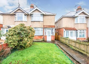 2 bed semi-detached house for sale in Regents Park Road, Southampton SO15