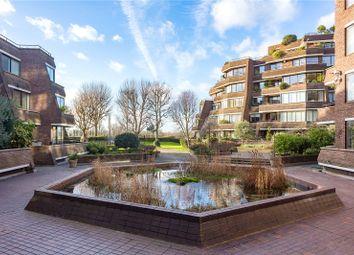 Thumbnail 2 bed flat for sale in Alder Lodge, 73 Stevenage Road, London