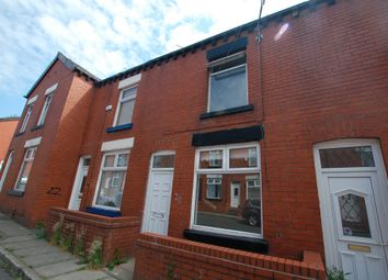 Thumbnail 2 bed terraced house for sale in Frank Street, Bolton