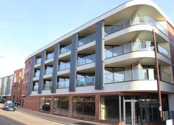 Thumbnail 2 bed flat to rent in Drovers Way, St Albans, Hertfordshire