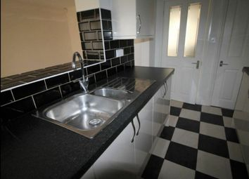 Thumbnail 3 bed terraced house to rent in Edwards Street, Stockton-On-Tees