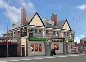 Thumbnail Pub/bar to let in Chepstow Road, Newport