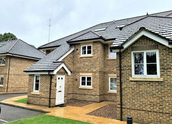 Thumbnail 2 bed maisonette for sale in Tides End Court, 54, Portsmouth Road, Camberley, Surrey