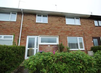 Thumbnail 3 bed terraced house for sale in Caerwent Road, Croesyceiliog, Cwmbran