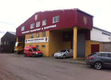 Thumbnail Office to let in Mallaig Industrial Estate, Mallaig