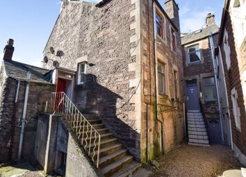 Thumbnail 2 bedroom flat for sale in Portfolio Of Properties, West High Street, Crieff