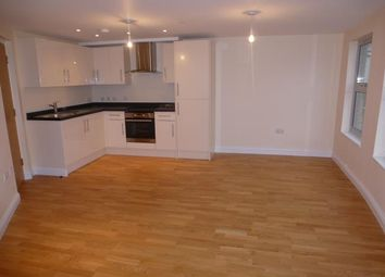 Thumbnail 1 bedroom flat to rent in The Observatory, High Street, Slough
