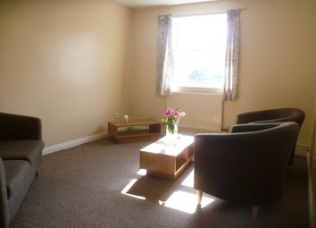 Thumbnail 3 bedroom flat to rent in Holdich Street, City Centre, Peterborough