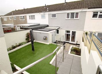 2 bed terraced house for sale in Cockington Close, Leigham, Plymouth PL6