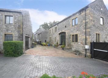 Thumbnail 4 bed barn conversion for sale in Shawbridge Street, Clitheroe