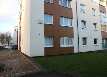 Thumbnail 2 bed maisonette for sale in Buckland House, Caedraw, Merthyr Tydfil