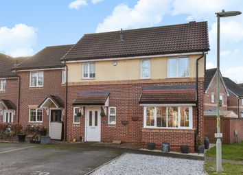 Thumbnail 3 bed end terrace house for sale in Silver Birch Way, Farnborough, Hampshire