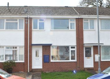 Thumbnail 3 bedroom property to rent in Bilbie Close, Cullompton