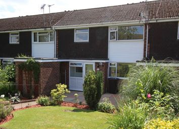 Thumbnail 2 bed terraced house to rent in Caldy Road, Handforth, Wilmslow