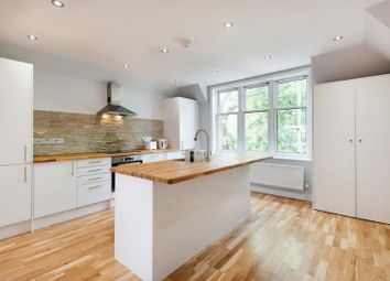 Thumbnail 1 bed flat for sale in Arterberry Road, London