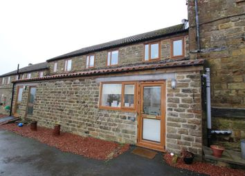 Thumbnail 2 bed property to rent in Hogarth Hill, Fylingdales, Whitby