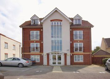 Thumbnail 1 bed flat for sale in Parade Court, Bristol