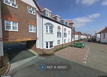 Thumbnail 2 bed flat to rent in Ascot Drive, Letchworth Garden City