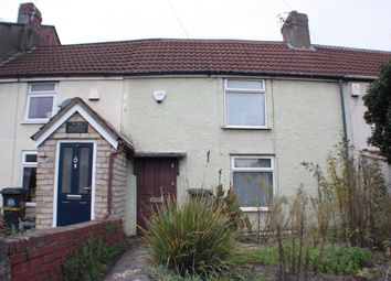 Thumbnail 2 bed cottage for sale in Bedminster Down Road, Bedminster Down, Bristol