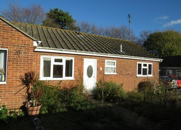 Thumbnail 2 bed bungalow to rent in Hudson Close, Dovercourt, Harwich