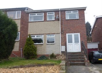 Thumbnail 4 bedroom semi-detached house for sale in Sunnybank Crescent, Brinsworth, Rotherham