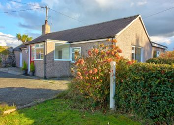Thumbnail 2 bed detached house for sale in Llangoed, Beaumaris