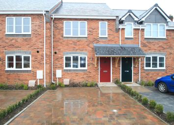Thumbnail 3 bed semi-detached house to rent in Private Road, Stoney Stanton, Leicester