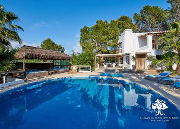 Thumbnail 6 bed property for sale in San Jose, Ibiza