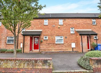 Thumbnail 3 bed terraced house for sale in Oulton Road, Old Catton, Norwich