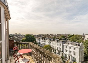 Thumbnail 3 bed flat for sale in Egerton Place, Knightsbridge