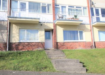Thumbnail 2 bed flat to rent in Danycoed, Aberystwyth