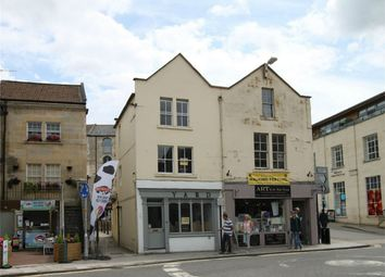 Thumbnail 1 bed semi-detached house for sale in 36 Silver Street, Bradford On Avon, Wiltshire