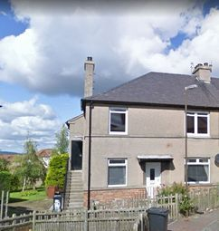 Thumbnail 2 bed flat to rent in 14 The Avenue, Gorebridge