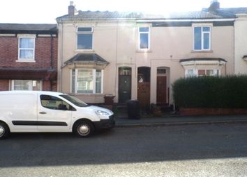 Thumbnail 3 bed property to rent in Rayleigh Road, Wolverhampton