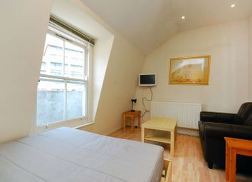 Thumbnail Studio to rent in Praed Street, Marylebone