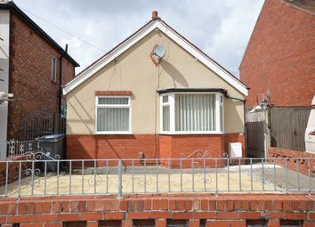 Thumbnail 2 bed detached bungalow for sale in Elaine Avenue, Blackpool