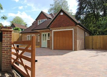 Thumbnail 3 bed detached bungalow for sale in Hazelwood Lane, Chipstead, Coulsdon
