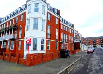 Thumbnail 2 bed flat to rent in First Avenue, Cliftonville
