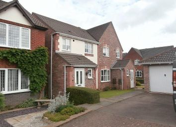 Thumbnail 3 bed semi-detached house to rent in Damaskfield, Lyppard Kettleby, Worcester