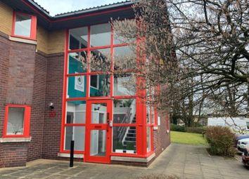 Thumbnail Office to let in 20 Navigation Business Village, Navigation Way, Preston