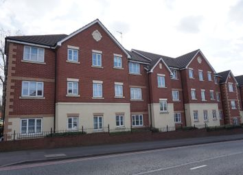 Thumbnail 2 bed flat for sale in Asbury Court, Great Barr, Birmingham