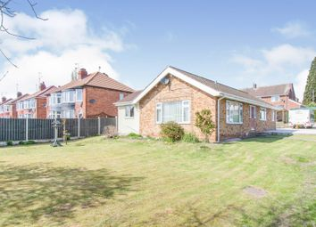 Thumbnail 3 bed detached bungalow for sale in Cliff Hill, Maltby, Rotherham