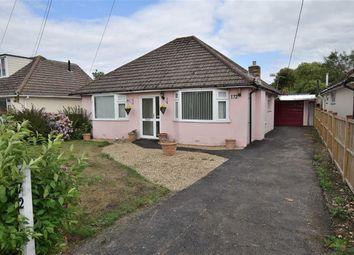 Thumbnail 3 bed detached bungalow for sale in Stem Lane, New Milton