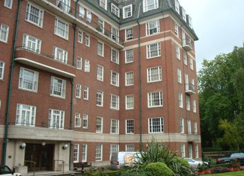 Thumbnail 4 bed flat to rent in Finchley Road, St John's Wood